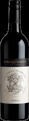 Byron & Harold Circle of Life Four Seasons Shiraz 2013 - (BYRON31113)