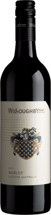 Willoughby Park Merlot 2012 - (PARK-003)