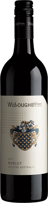 Willoughby Park Merlot 2012 - (PARK-003)