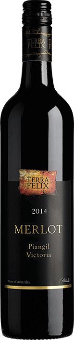 Terra Felix Merlot 2014 - (TERRA-003)