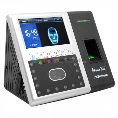 Eattendance Device IFace-302