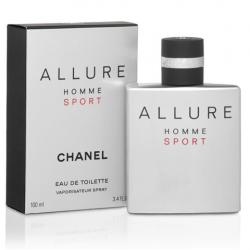 Chanel Allure Homme Sport Eau De Toilette 100ml - (INA-036)