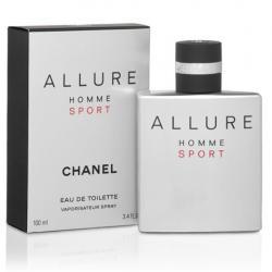 Chanel Allure Homme Sport Eau De Toilette 100ml - (INA-036)