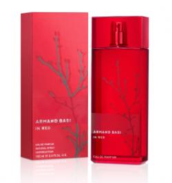 Armand Basi In Red 100ML