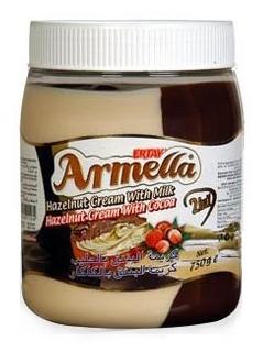 Armella Spread 500g (TP-0072)
