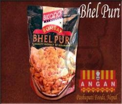 Bikano Bhel Puri 200gm - (TP-0129)
