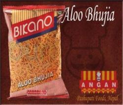 Bikano Aaloo Bhujia 400gm - (TP-0127)