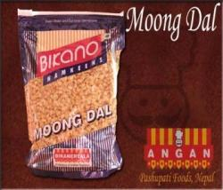 Bikano Moong Dal 400gm - (TP-0132)