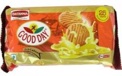 Britannia Good Day Cashew Cookies 200 gm - (TP-0134)