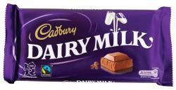 Cadbury Dairy Milk 200gm - (TP-0168)