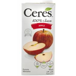 Ceres Apple Juice 1L (TP-0084)
