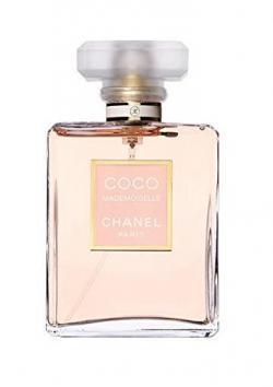 Chanel Coco Mademoiselle Perfume - EDP 100ml - (INA-019)
