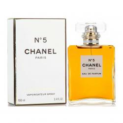 Channel NO 5 Eau De Parfum 100 ml - (INA-020)
