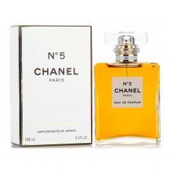 Channel NO 5 Eau De Parfum 100 ml - (INA-020)