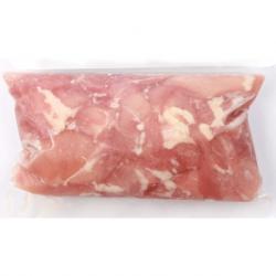 Chicken Cubes 500gm (TP-0206)