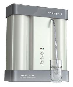 Euroguard Classic Water Purifier - (EU-CL-WP)