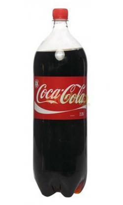 Coca Cola 2.25L (TP-0041)