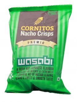 Cornitos Nacho Crisps Premio Wasabi - (TP-0104)