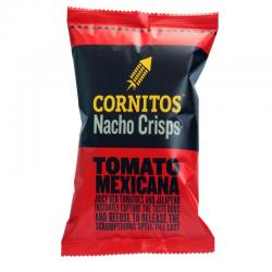 Cornitos Nacho Crisps Tomato Mexicana 140gm - (TP-0106)