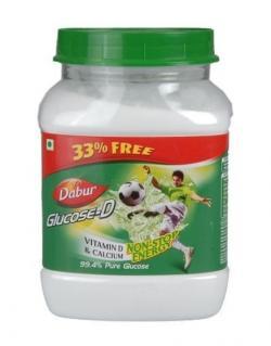Dabur Glucose-D 1 kg - (TP-0194)