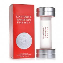 Davidoff Champion Energy Men Eau De Toilette Spray - (INA-044)
