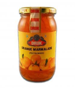 Druk Orange Marmalade 500g (TP-0008)