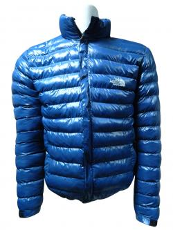High Copy North Face Down Jacket - (TP-140)
