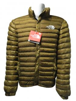 High Copy North Face Down Jacket - (TP-148)