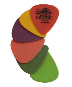 Dunlop Guitar Picks - (ACT-002)