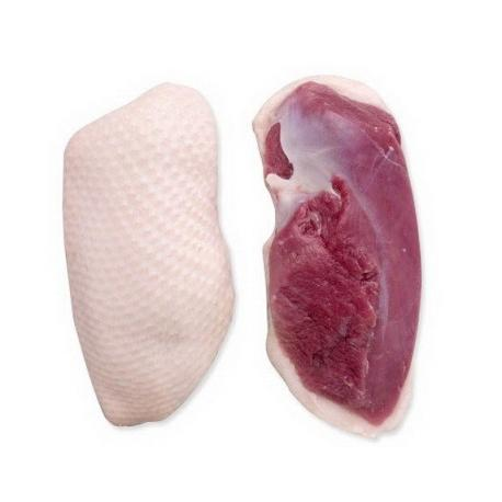 Duck Boneless Breast 500gm (TP-0215)