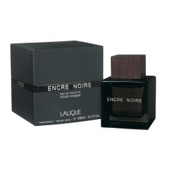 Encre Noire Lalique Perfume For Men 100ml Edt - (INA-049)