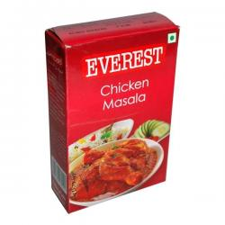 Everest Chicken Masala 100g - (TP-0118)