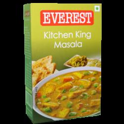 Everest Kitchen King Masala 100g - (TP-0120)