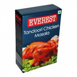 Everest Tandoori Chicken Masala 100g - (TP-0124)