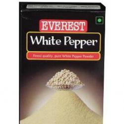 Everest White Pepper 100gm - (TP-0126)
