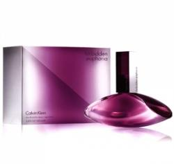 Forbidden Euphoria Calvin Klein For Women - (INA-024)