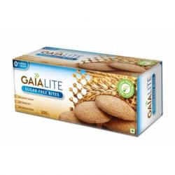 GAIA Lite Sugar Free Bites 200gm - (TP-0136)