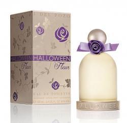 Halloween Fleur By Jesus Del Pozo EAU De Toilette Spray 100ml - (INA-018)