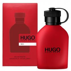 Hugo Boss Red Cologne 75ml - (INA-032)