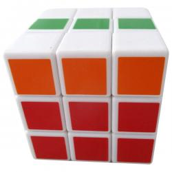 Magic Cube - (NUNA-011)