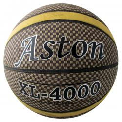 Aston Basket Ball - (NUNA-021)