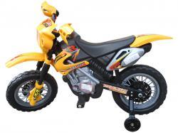 Bike Toy Vehicle - (NUNA-022)