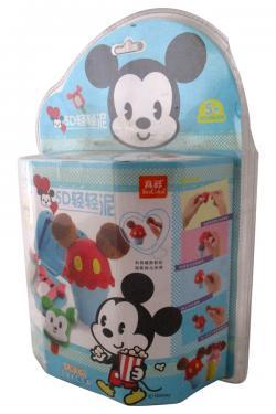 Disnep Clay Toys - (NUNA-027)