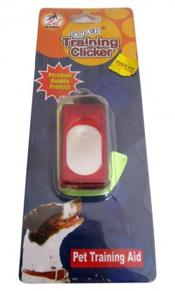 Super Training Clicker - (ANP-054)