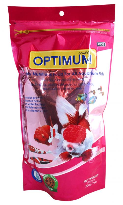 Optimum Fish Food - (ANP-056)
