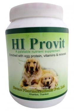 Hi Provit Supplement - (ANP-002)