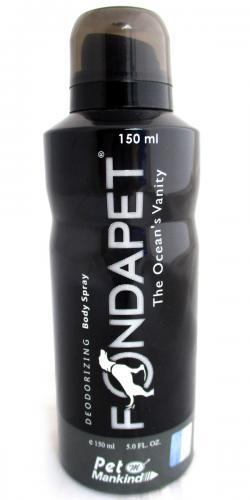 Fondapet Pet Spray - (ANP-007)