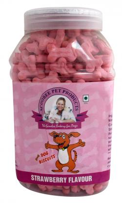 Scoobee Dog Biscuits - (ANP-008)