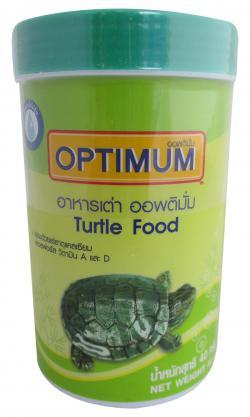 Optimum Turtle Food - (ANP-009)