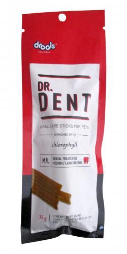 Dr. Dent Oral Care Sticks For Pet - (ANP-013)